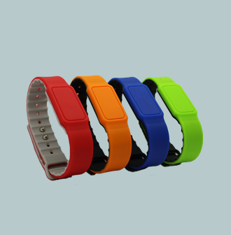 RFID wristbands LOXX fit