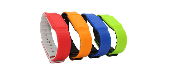 LOXX fit RFID wristband